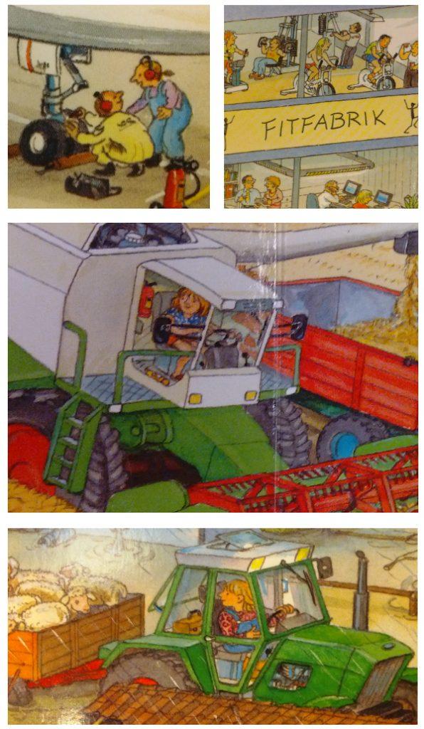 TraktorBaggerMuellabfuhr_Bild2