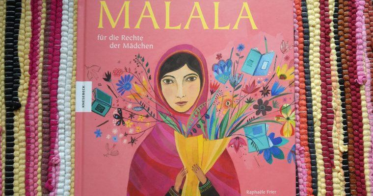 Malala: Für die Rechte der Mädchen