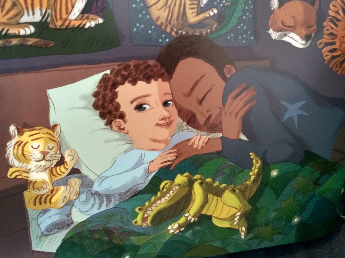 wie schläft mein kind durch