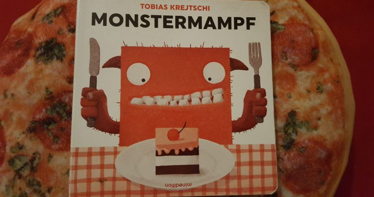 Was essen Monster?!