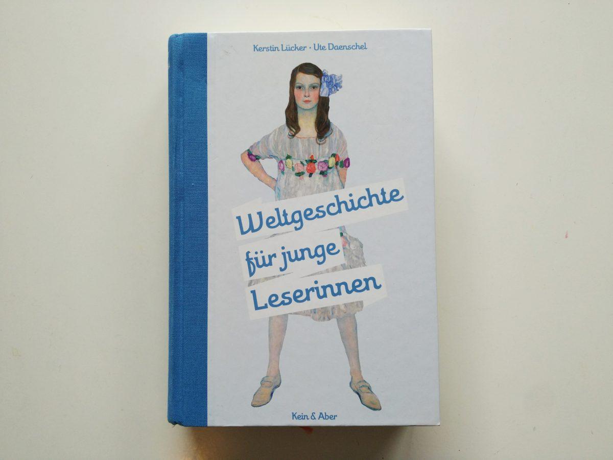 Weltgeschichte für junge Leserinnen
