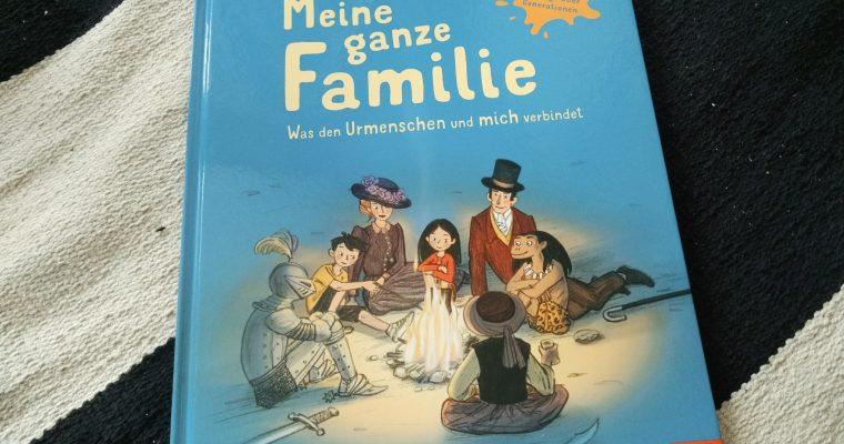 Ein Generationen-Sachbuch