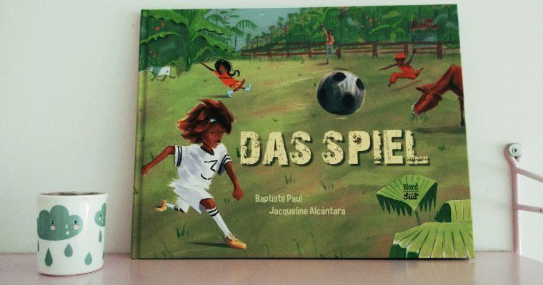 """""""Wir träumen von futbol."""" #ownvoices"""