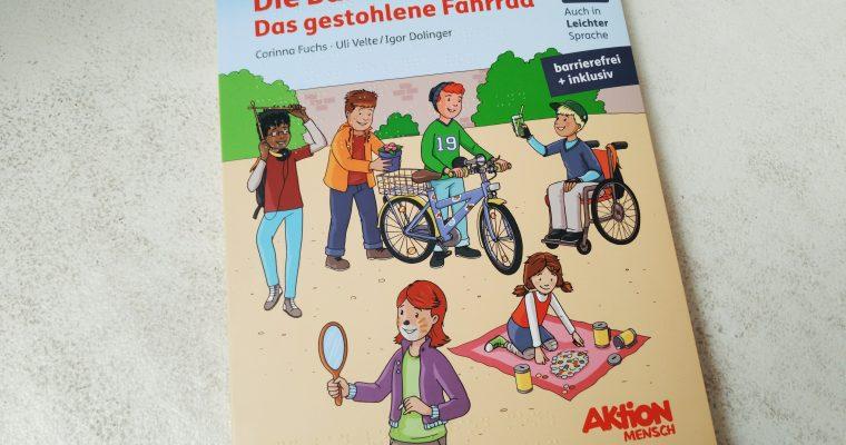 Die Bunte Bande: Ein inklusives Kinderbuch