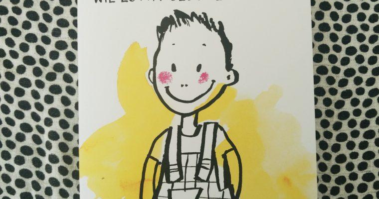 Wie Lotta geboren wurde – Ein Kinderbuch über einen schwangeren Papa