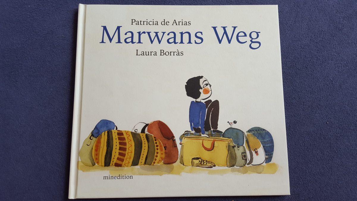 Marwan geht