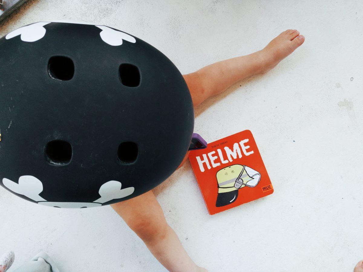Helme, Helme, Popelme