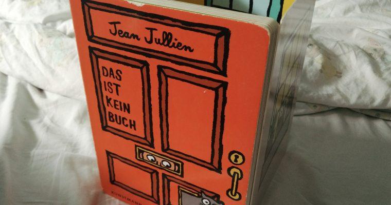 Das ist kein Buch…