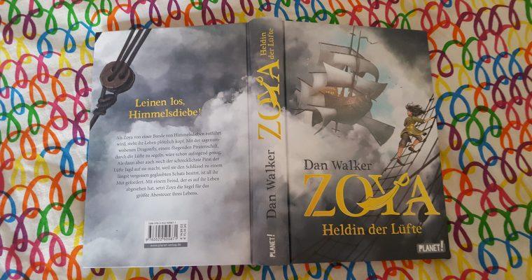Luftpiratin Zoya