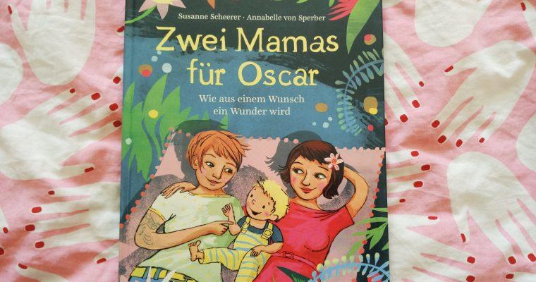 Zwei Mamas für Oscar