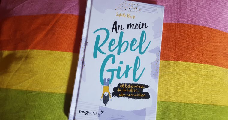 Rebel Girl, you are the queen of my world